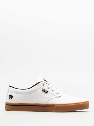 Etnies Boty Jameson 2 Eco (white/black/gum)