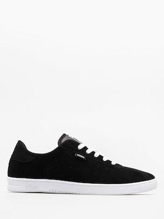Boty Etnies The Scam (black/white)