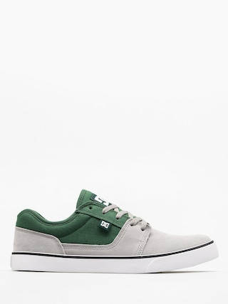 Boty DC Tonik (grey/grey/green)