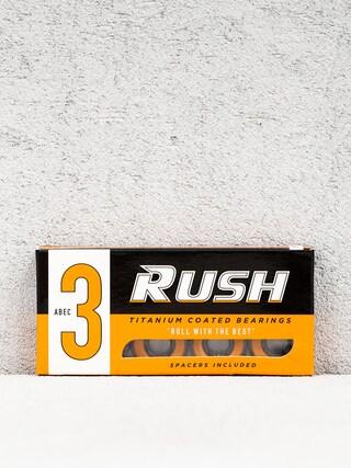 Rush Bearings Ložiska Spacers ( abec3)