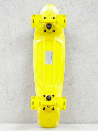 Fish Skateboards Cruiser 01 (yellow/yellow/yellow)