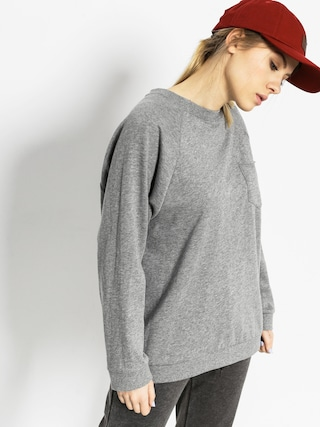 Element Mikina Adele Wmn (heather grey)