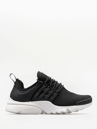 Nike Boty Air Presto Ultra Br Wmn (black/black white glacier blue)