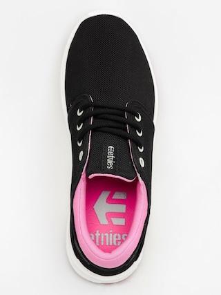 Etnies Boty Scout Wmn (black/pink/pink)