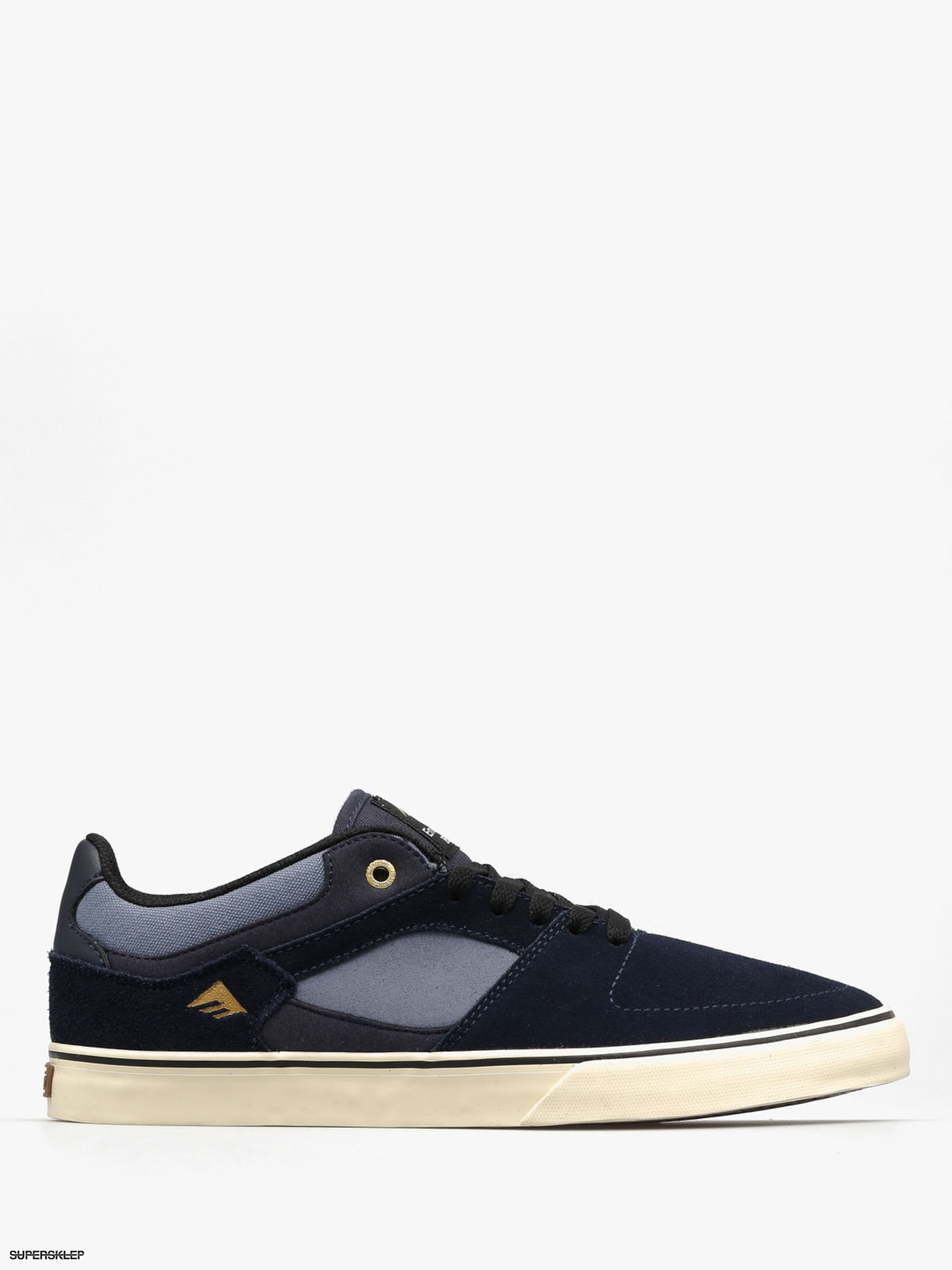 Emerica Boty The Hsu Low Vulc