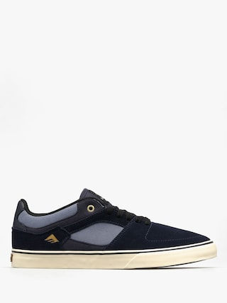 Emerica Boty The Hsu Low Vulc (navy/blue)