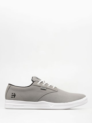 Etnies Boty Jameson SC (grey/black/white)