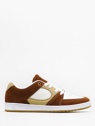 Es Boty Accel Slim (brown/tan/white)