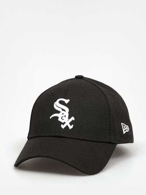 New Era Kšiltovka Chicago White Sox The League ZD (black)