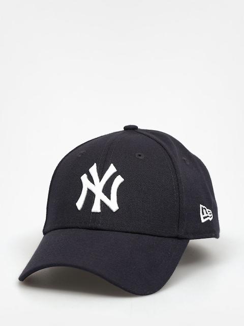 New Era Kšiltovka New York Yankees The League ZD (black)