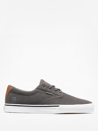 Etnies Boty Jameson Vulc (grey/brown)