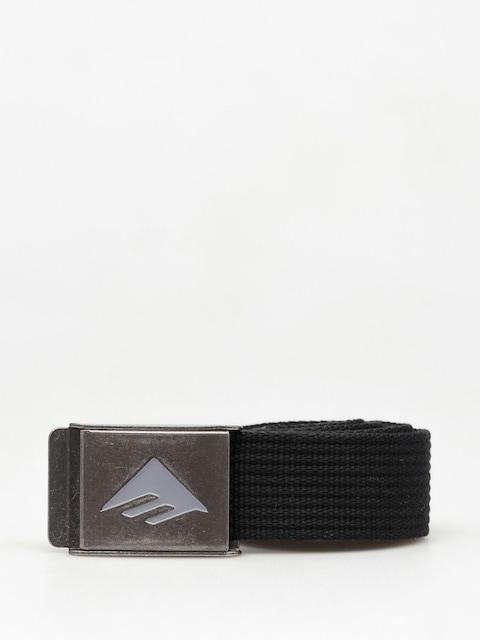 Pásek Emerica Kemper (black/grey)