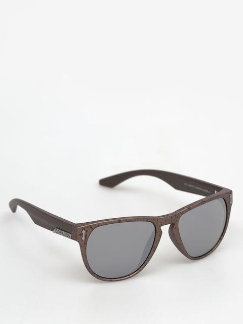 Sluneční brýle Dragon Marquis (matte copper marble silver)
