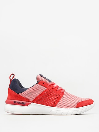 Supra Boty Scissor Wmn (red/navy white)