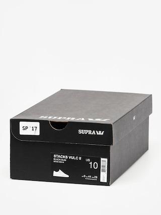 Boty Supra Stacks Vulc II (bgu)