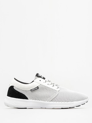 Boty Supra Hammer Run (white black)