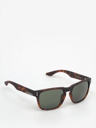 Dragon Sluneční brýle Monarch (matte tortoise)