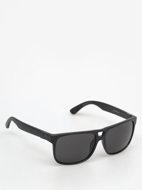 Dragon Sluneční brýle Roadblock (matte black/grey)