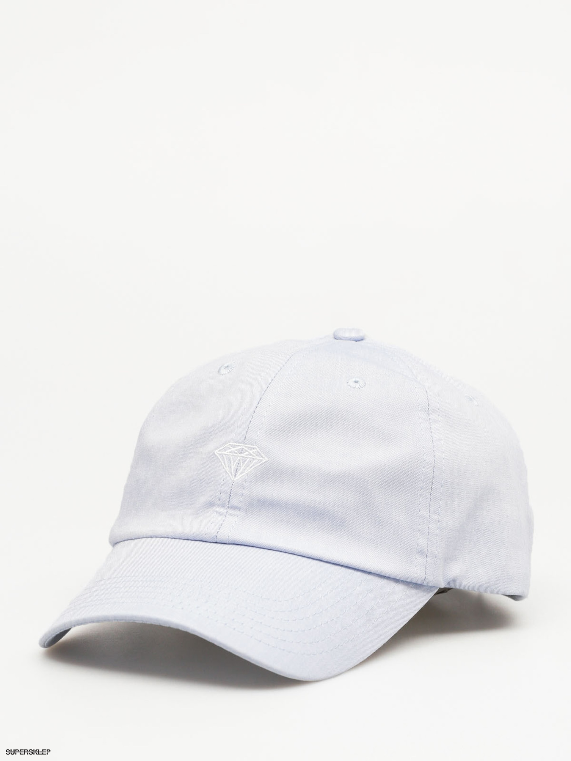 Diamond Supply Co. Kšiltovka Micro Brilliant Sports ZD (blue)