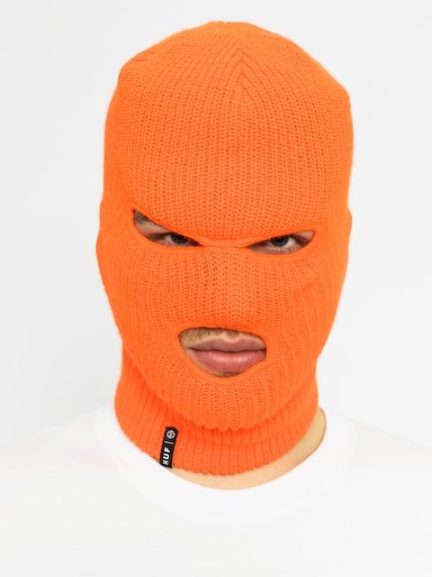 Kukla HUF Facemask (blaze orange)