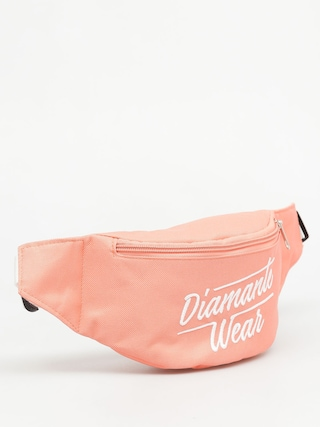 Diamante Wear Ledvinka Big Logo (orange)