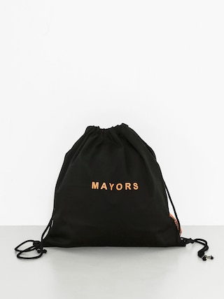Majors Batoh Mayors (black)