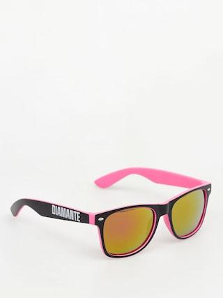 Diamante Wear Sluneční brýle Diamante 3 (pink)