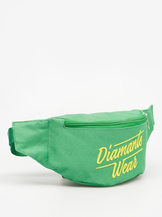 Diamante Wear Ledvinka Big (green/yellow)