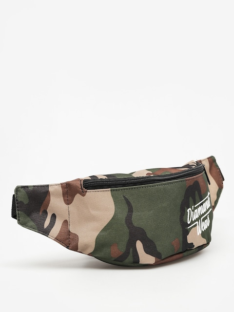 Diamante Wear Ledvinka Logo (camo)