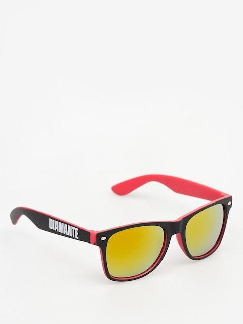 Diamante Wear Sluneční brýle Diamante 3 (red)
