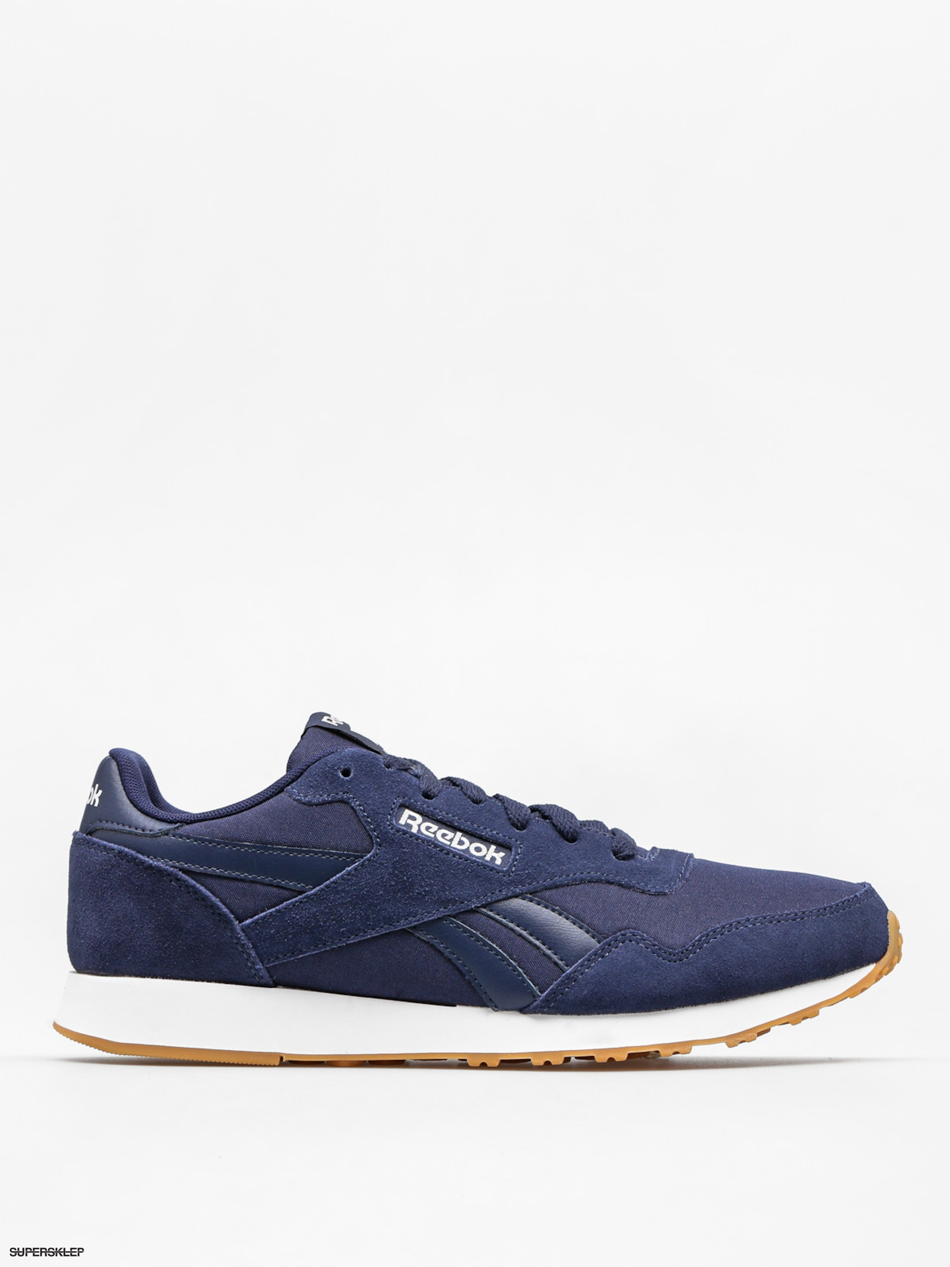 Reebok Boty Royal Ultra (od coll navy/white/gum)