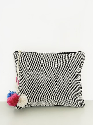 Volcom Kabelka The Market Clutch (blk)