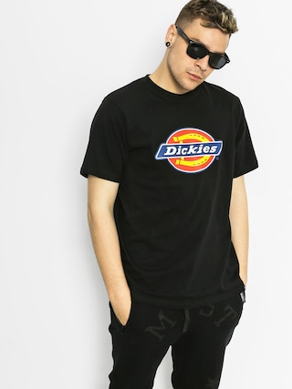 Tričko Dickies Horseshoe (black)