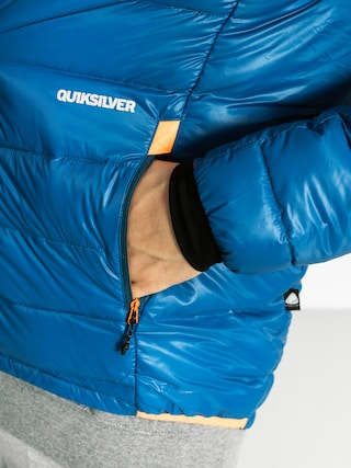 Bunda Quiksilver Utopia Down (blue)