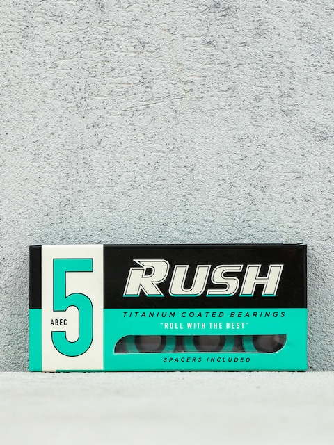 Ložiska Rush Bearings Spacers ( abec5)