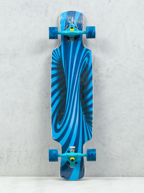 Longboard Choke Lollipop Elite Dropthrough (blue)