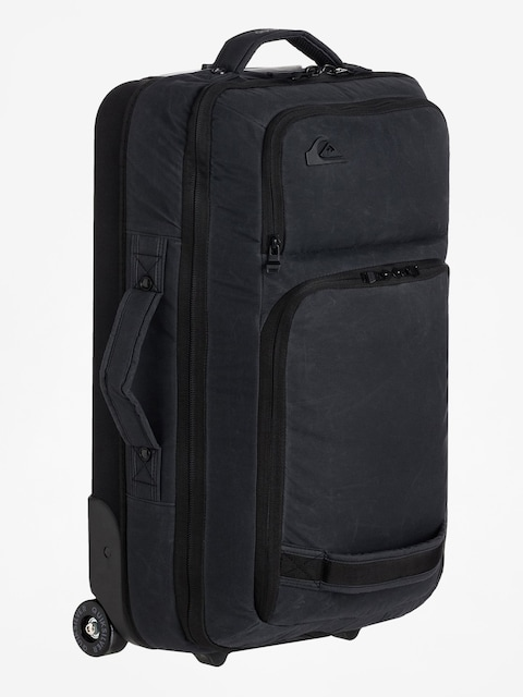 Kufr Quiksilver Compact (oldy black)