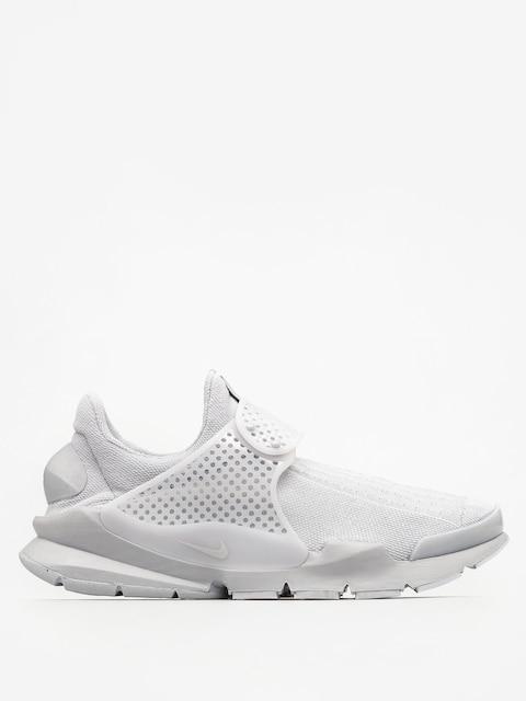 Boty Nike Sock Dart Kjcrd (wolf grey/wolf grey white)