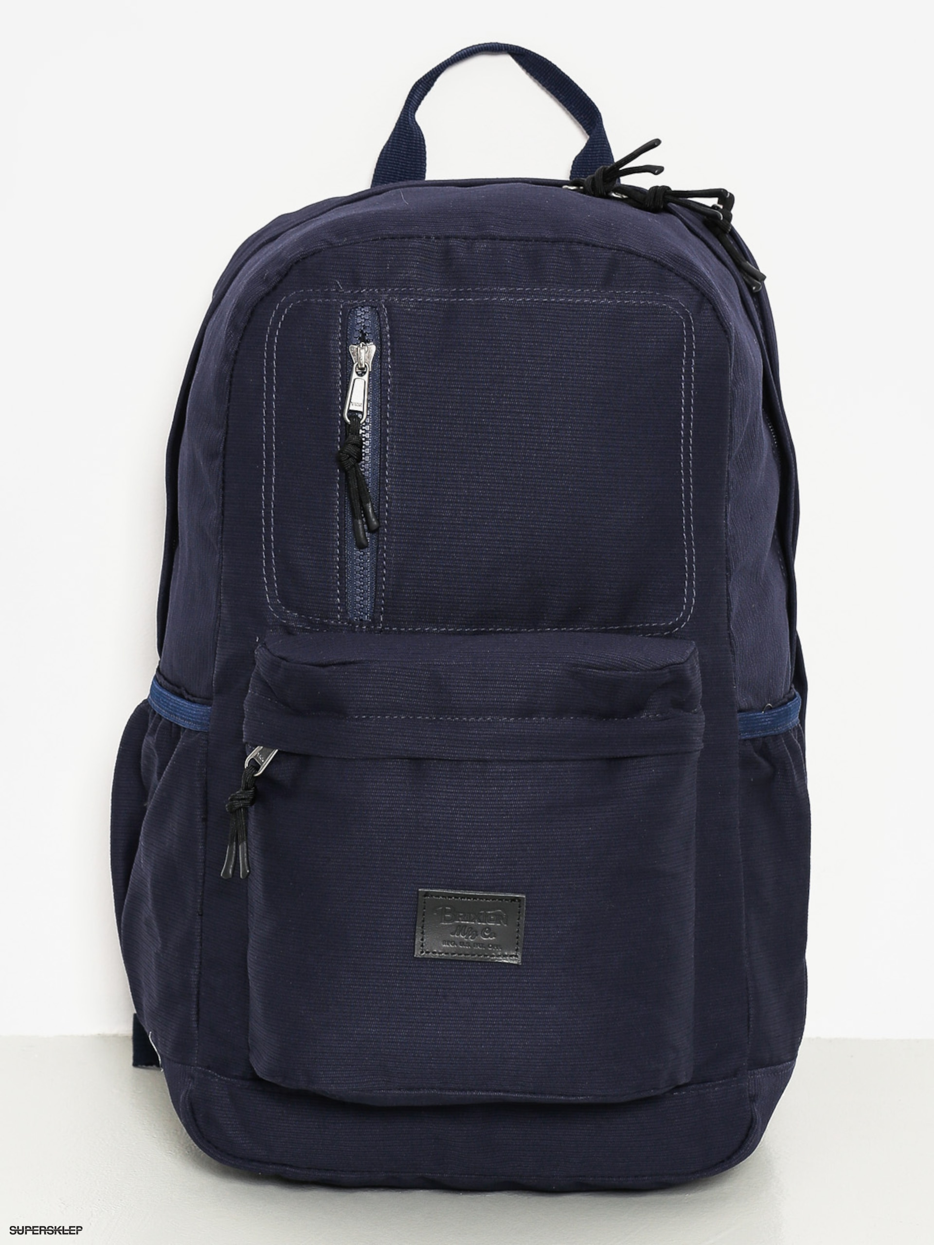 Batoh Brixton Bellows (navy)