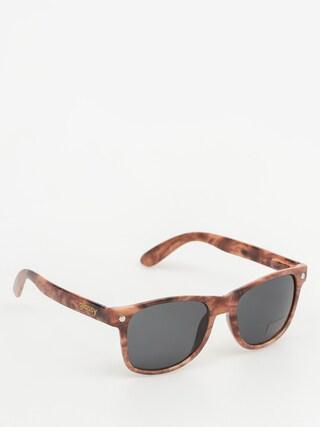 Sluneční brýle Glassy Leonard (wood)