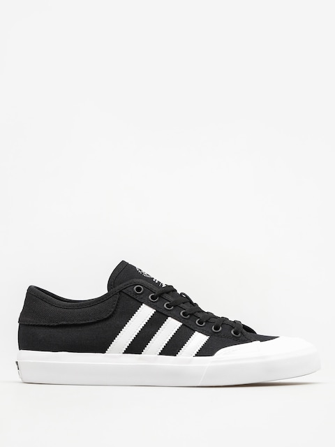 adidas Boty Matchcourt (core black/ftwr white/core black)