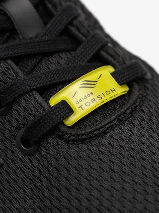 Boty adidas Zx Flux (black/black/white)