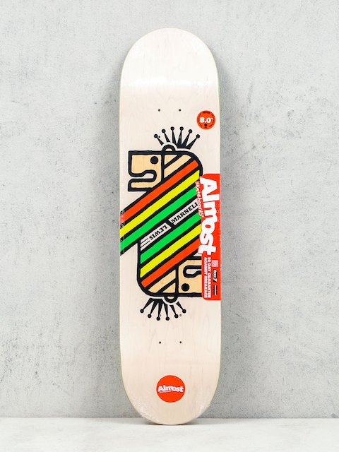 Deska Almost Lewis Farewell Infinity R7 (marnell)