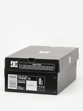Boty DC Trase Tx (black/black/black)