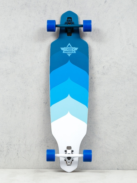 Longboard Dusters California Wake Krypt (krypblue)