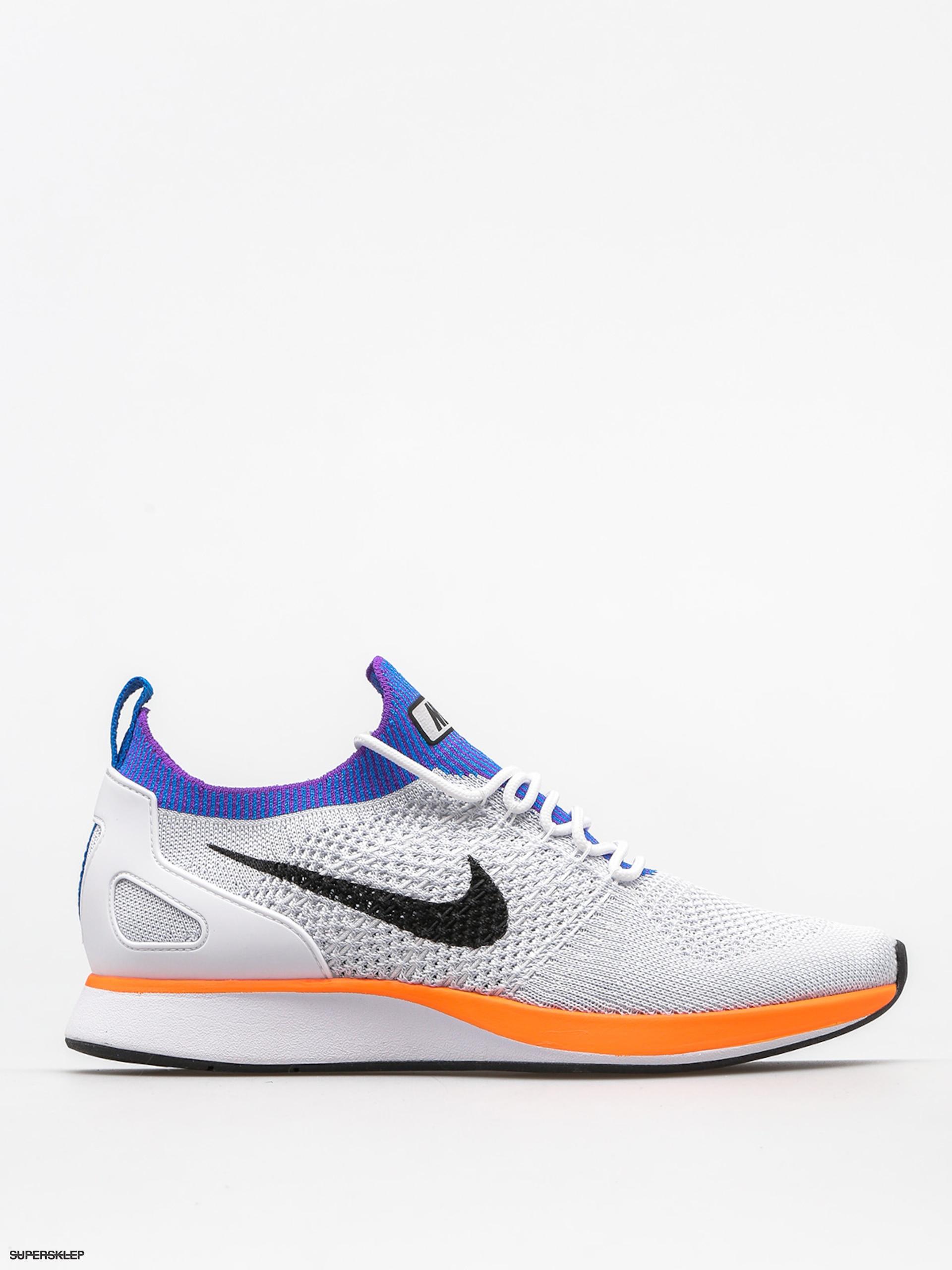 2d334ef3da72 ... Boty Nike Air Zoom Mariah Flyknit Racer Wmn (white hyper crimson pure  platinum) ...