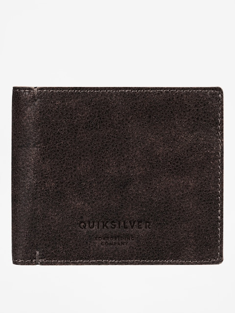 Peněženka Quiksilver Mack II Plus (black)