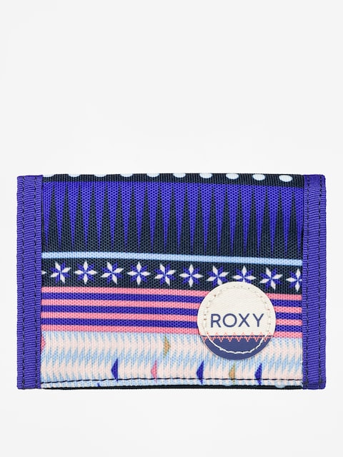 Roxy Peněženka Small Beach Wmn (dress blues small)