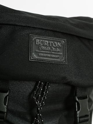 Batoh Burton Tinder (true black triple ripstop)