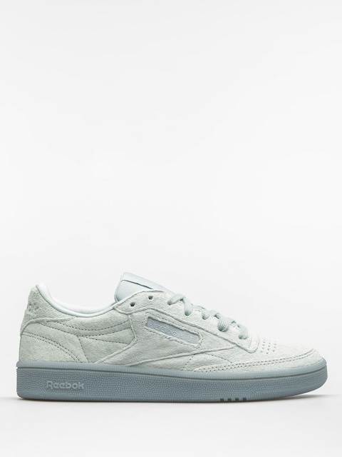 Boty Reebok Club C 85 Lace Wmn (seaside grey/white)